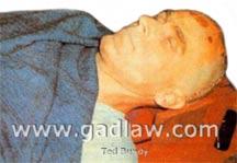 Ted Bundy Dead