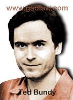 Ted Bundy Dead Sm
